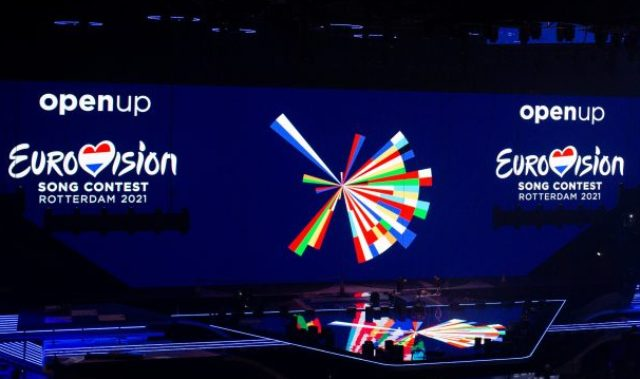 отборочный турнир Евровидение-2021