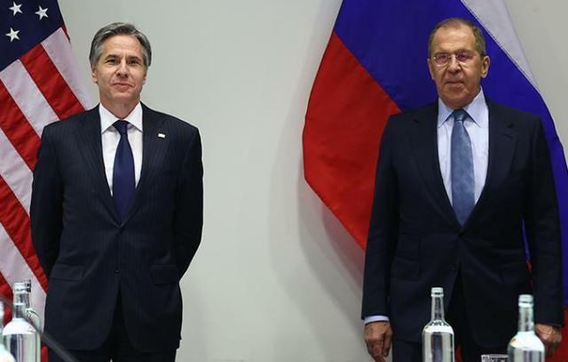 министры иностранных дел