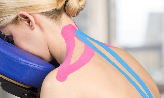 укрепление шейных мышц
