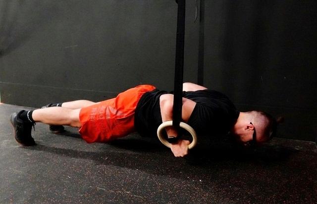 комплексная нагрузка на мышцы