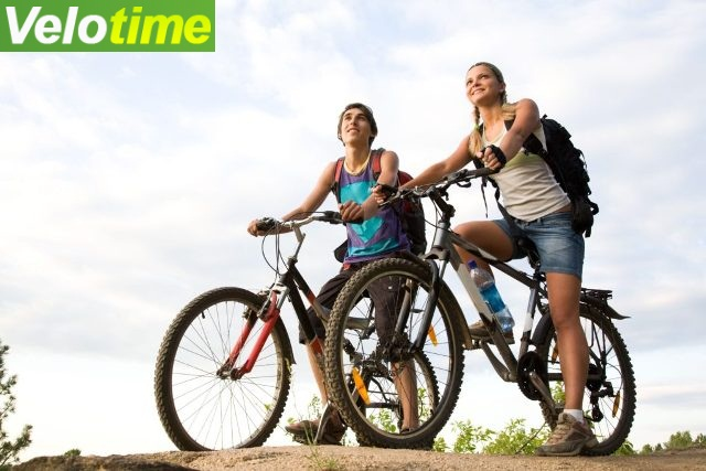 качественный велосипед