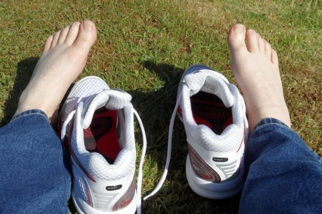 профилактика для обуви