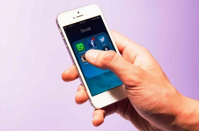 универсальный смартфон