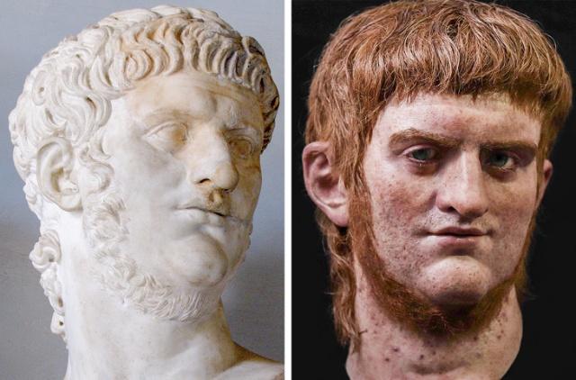 римский император