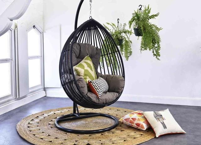 кресло для декора