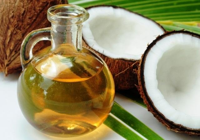 масло из кокоса