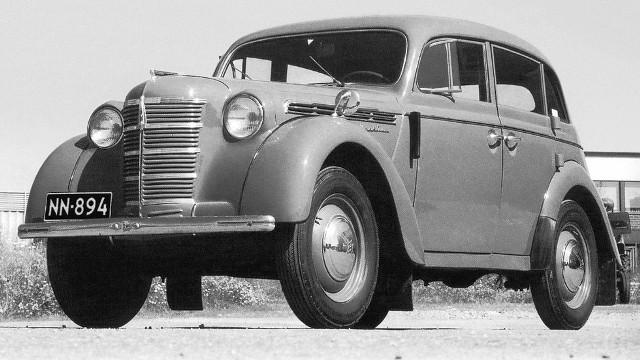 автомобиль СССР