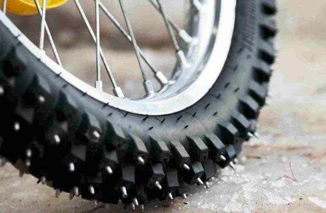 велосипедная шина