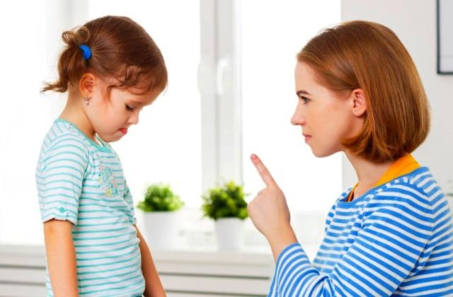педагогика в семье