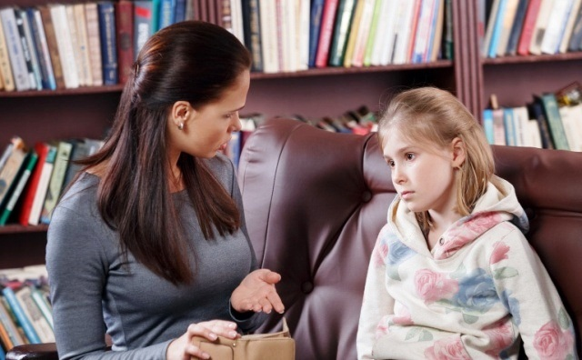 методы семейного воспитания