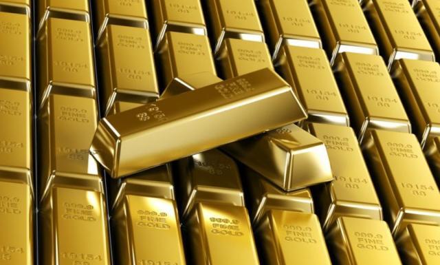 золото 999-й пробы