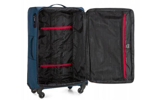 раскладной чемодан