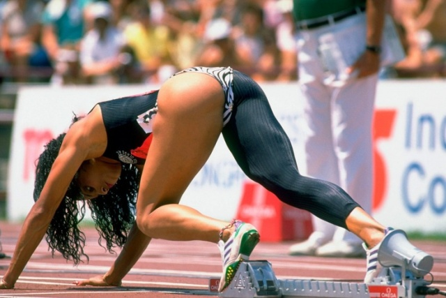 Олимпиада в Сеуле