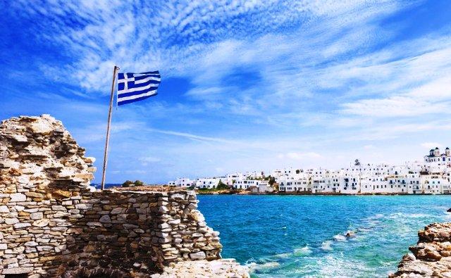 греческое гражданство