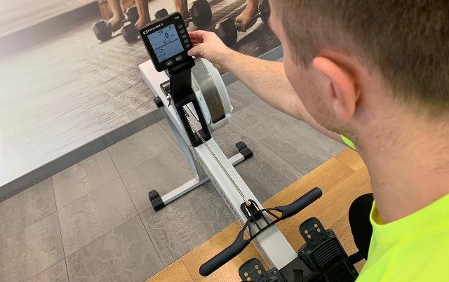 тренировки на велоэргометре