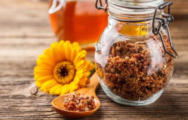 лечебные продукты из меда