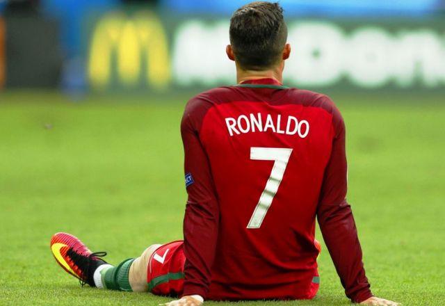 португальский игрок