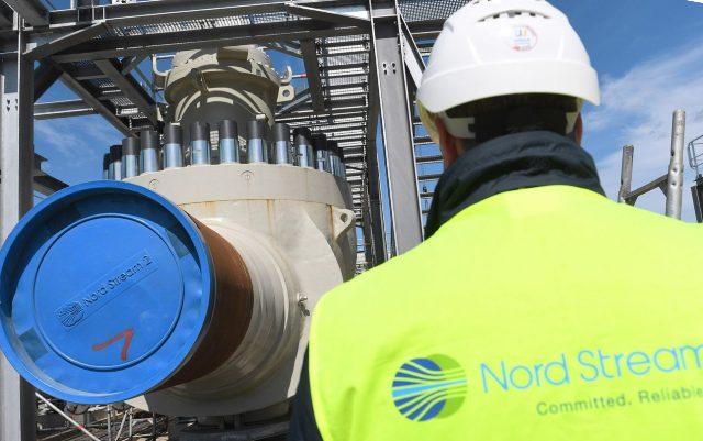 эксплуатация газопровода