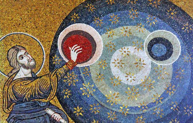 фреска собора