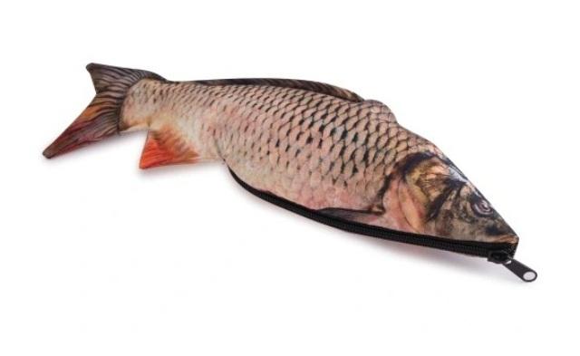 пенал в виде рыбы