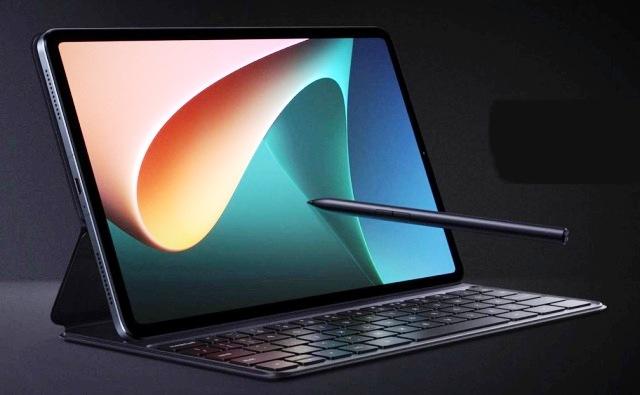 планшет с электронной ручкой