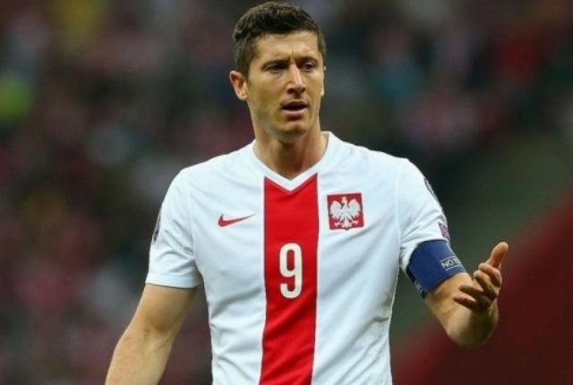 польский футболист