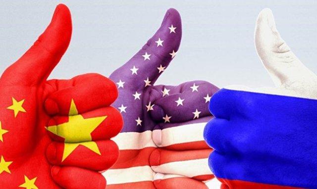 саммит ведущих стран