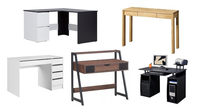 традиционные письменные столы