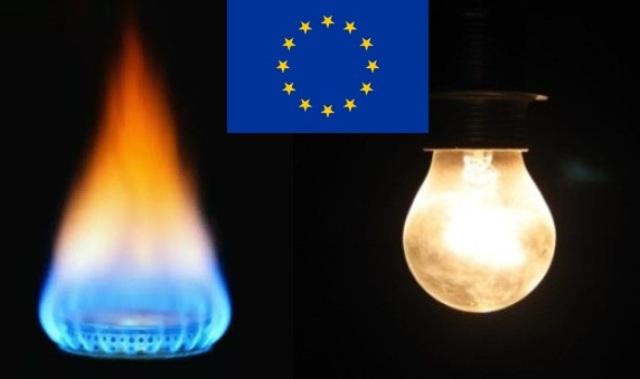 энергетика в Европе