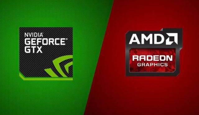 видеокарты семейства Radeon