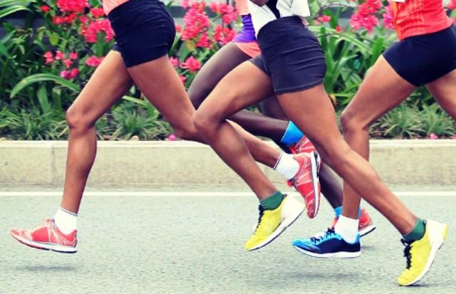 марафонская дистанция