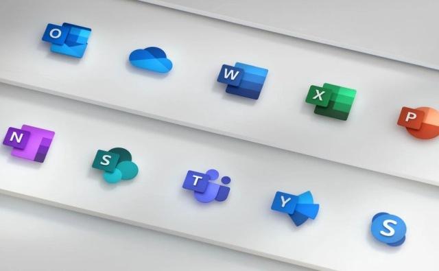 продукты компании Microsoft