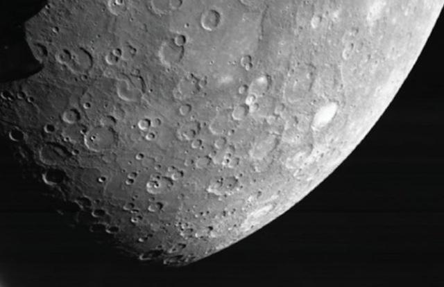 изображения Меркурия