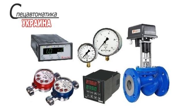 приборы учета газа и воды