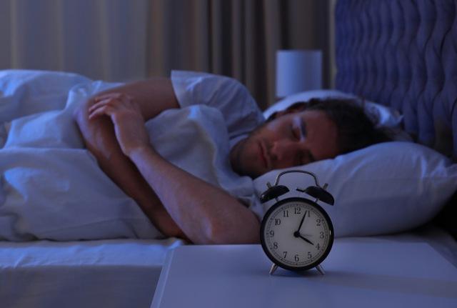 полноценный ночной сон