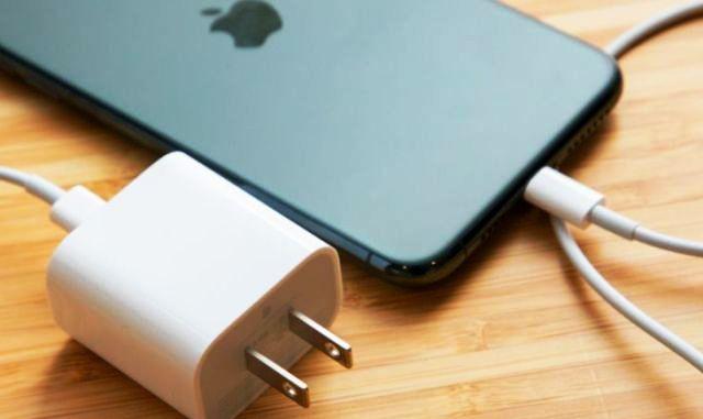 зарядное устройство для Айфона