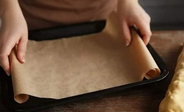 качественный пергамент для выпечки